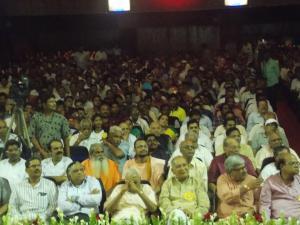 Rashtradeep swarna Jayanti utshav - 2